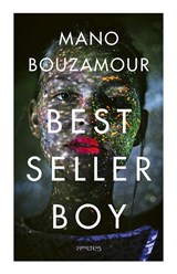 Bestsellerboy | Mano Bouzamour | 9789044637045