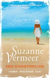 Drie zomerthrillers