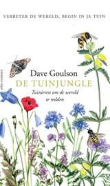 De tuinjungle   Dave Goulson   9789045039343