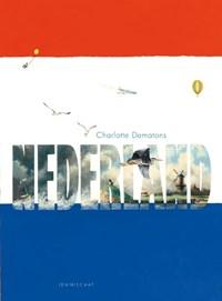 Nederland maxi editie | Charlotte Dematons |