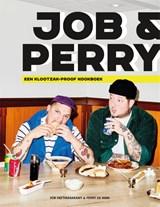 Job en Perry   Perry de Man ; Job Pattinasarany   9789048857999
