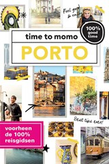 Time to momo Porto | Pierre Oskam | 9789057678349