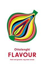 Flavour   Yotam Ottolenghi   9789059569911