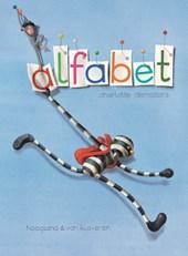 Alfabet - grote editie