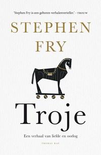 Troje | Stephen Fry |