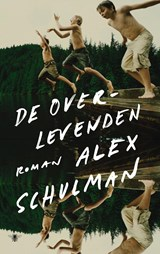 De overlevenden   Alex Schulman   9789403132419