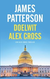 Doelwit Alex Cross | James Patterson | 9789403146904