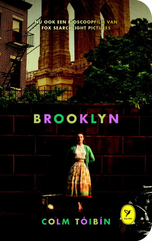 Brooklyn | Colm Tóibín | 9789462371583