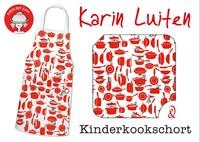 Kinderkookschort   Karin Luiten  