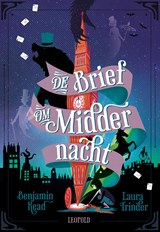 De brief om Middernacht | Benjamin Read |