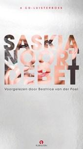 Debet, luisterboek, 6 cd's voorgelezen door Beatrice van der Poel