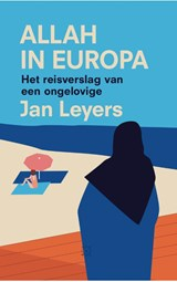 Allah in Europa | Jan Leyers | 9789492478429