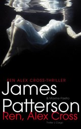 Ren, Alex Cross | James Patterson | 9789023482505