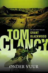 Tom Clancy: Onder vuur