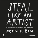Steal like an artist | Austin Kleon | 9789401404860