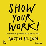 Show your work! | Austin Kleon | 9789401417358