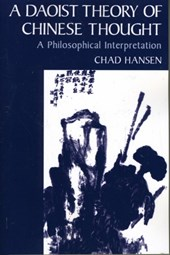 A Daoist Theory of Chinese ...