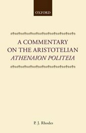 A Commentary on the Aristot...