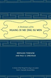 A Dictionary of the Huang D...