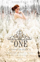 De one - Selection-serie | Kiera Cass | 9789000338658
