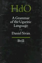 A grammar of the Ugaritic l...