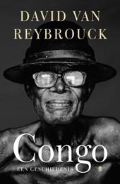 David Van Reybrouck - Congo