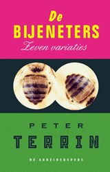 Bijeneters | Peter Terrin | 9789023486572