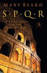 SPQR | Mary Beard | 9789025300593