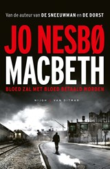 Macbeth | Jo Nesbo | 9789038801124