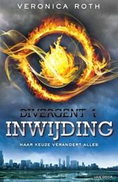 Divergent 1 - Inwijding
