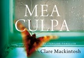 Clare Mackintosh - Mea culpa