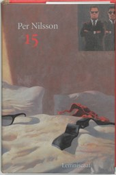 Per Nilsson - 15