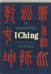 De oorspronkelijke I Ching