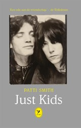 Just kids | Patti Smith | 9789462371057