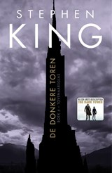 Tovenaarsglas | Stephen King | 9789024579747