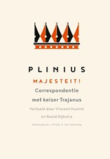 Majesteit! | Plinius | 9789025309626