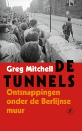 De tunnels | Greg Mitchell | 9789029514781