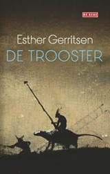 De trooster | Esther Gerritsen | 9789044540147