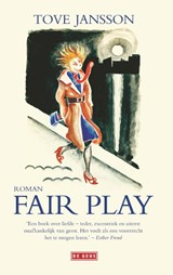 Fair play | Tove Jansson | 9789044540772