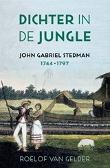 Dichter in de jungle | Roelof van Gelder | 9789045032726
