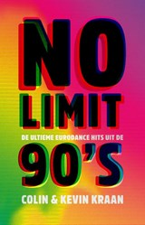 No Limit | Colin Kraan ; Kevin Kraan | 9789082075847