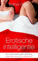 Erotische intelligentie | Esther Perel | 9789400504677