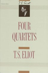 Four Quartets | T. S. Eliot | 9780156332255