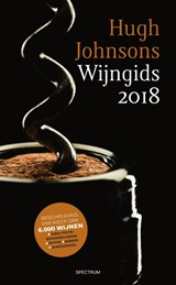 Hugh Johnsons Wijngids 2018 | Hugh Johnson | 9789000359202