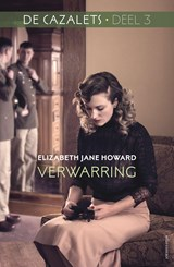 Verwarring | Elizabeth Jane Howard |