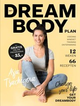 Het Dreambody Plan | Asja Tsachigova | 9789400509702