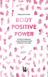 Body Positive Power | Megan Jayne Crabbe | 9789463491075