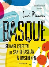 Basque | José Pizarro | 9789461431523