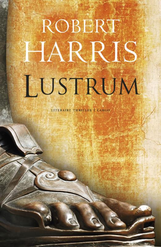 Lustrum | Robert Harris | 9789023443810