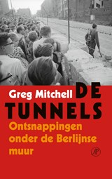 De tunnels | Greg Mitchell | 9789029514798